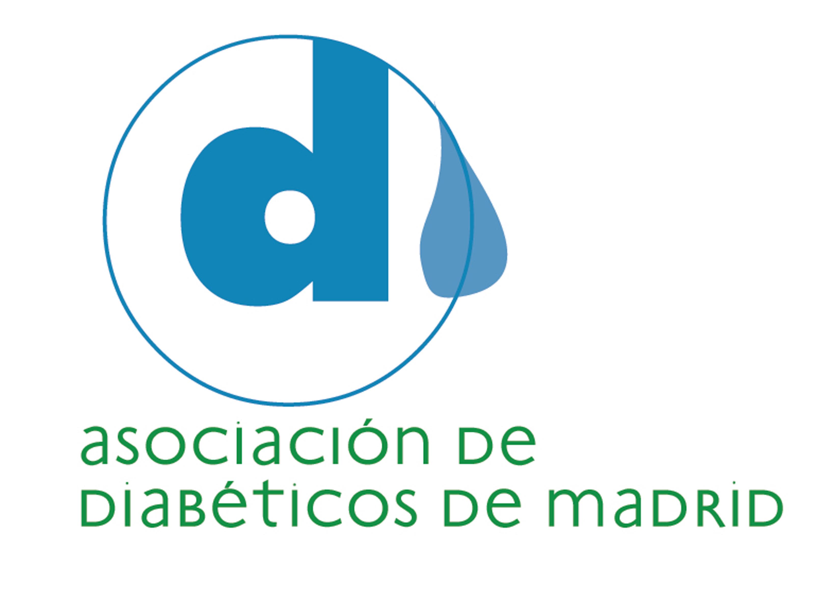 Diabeticos de Madrid ·Logohighdef (2)