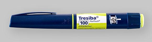 Lanzamiento en España de la insulina Tresiba - Asociación