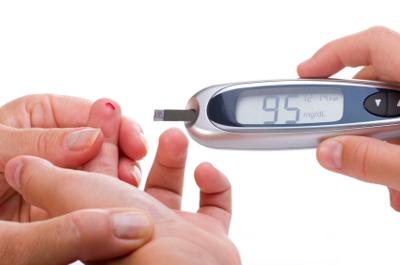 diagnóstico de diabetes en niños tipo 1