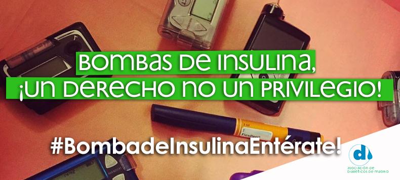 Las mejores bombas de insulina para la diabetes tipo 1