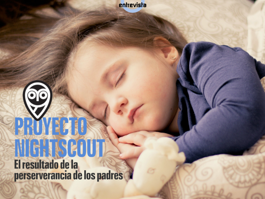 taller Nightscout