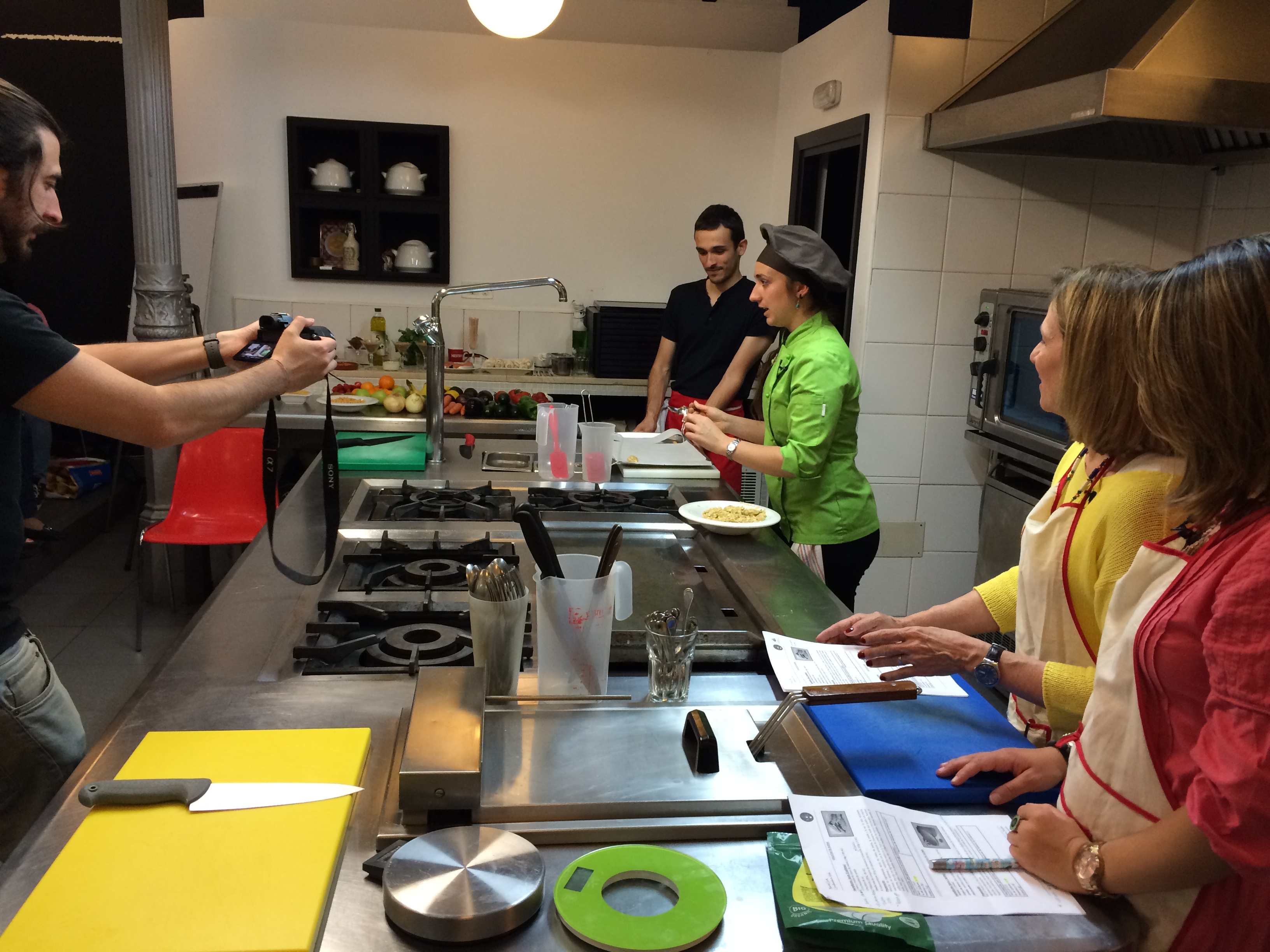 Vamos A Cocinar | Vamos A Cocinar Asociacion Diabetes Madrid