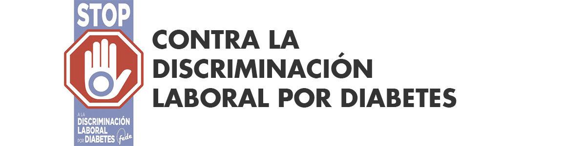 ¡Súmate a la campaña contra la discriminación laboral!