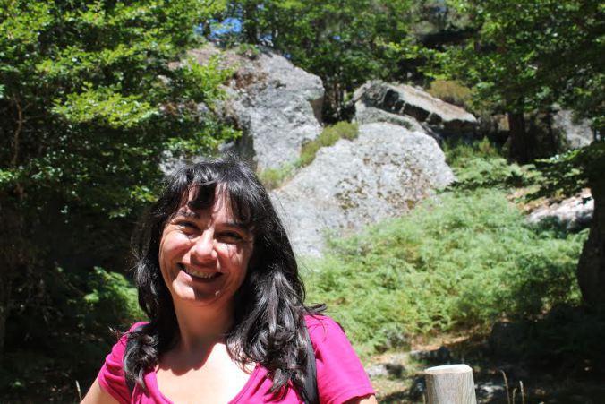 Entrevista a Rosa Servián