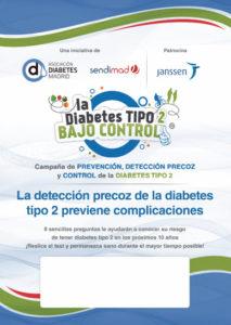 graviditet de detección de diabetes