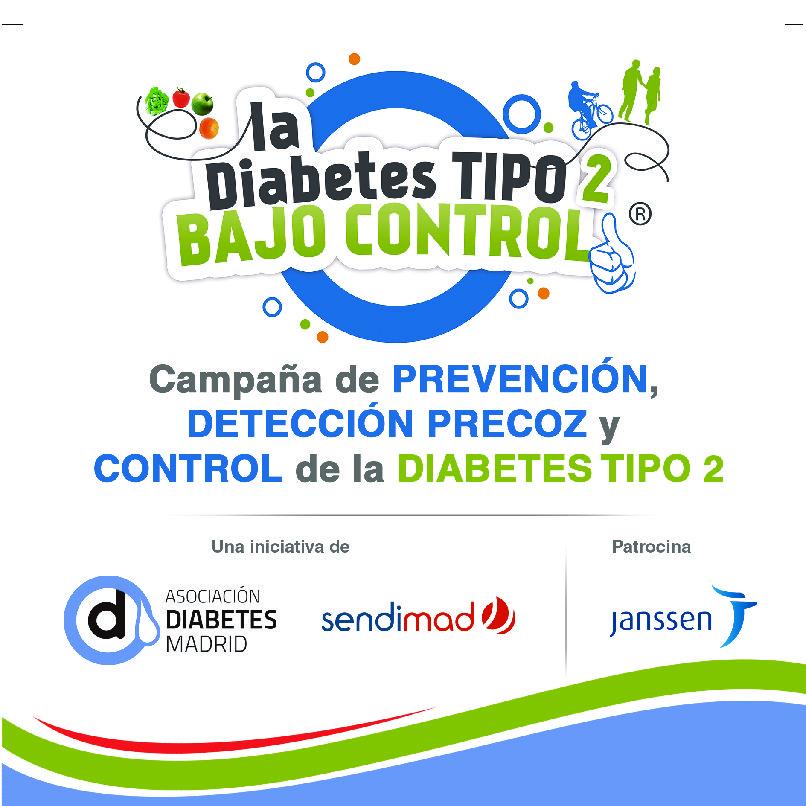 Inicio - Asociación Diabetes Madrid