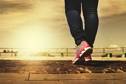 Caminando con diabetes: neuropatía y fisioterapia