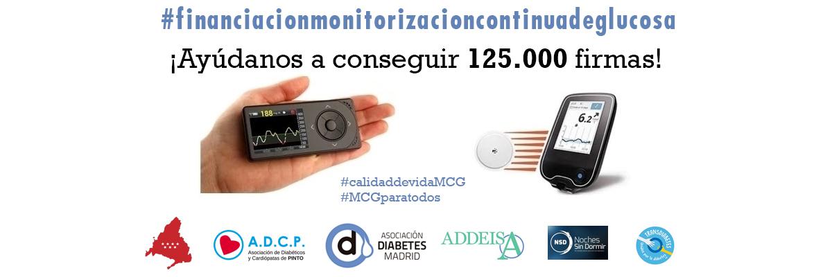 Monitorización Continua de Glucosa