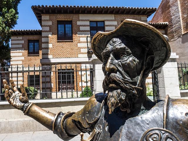 Camino de Cervantes