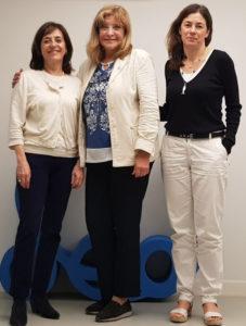 Reunión con la Sociedad Española de Diabetes (SED)