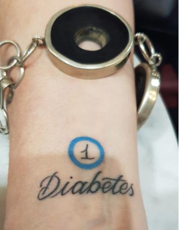 ¿Puedo hacerme un tatuaje si tengo diabetes?