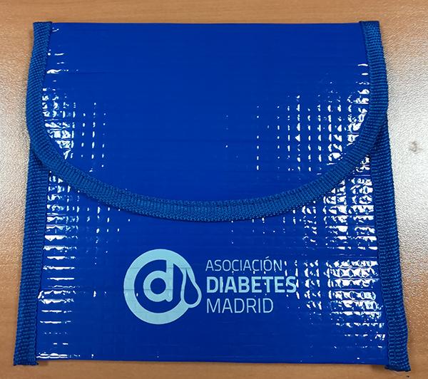 Nuevo producto solidario: bolsa isotérmica