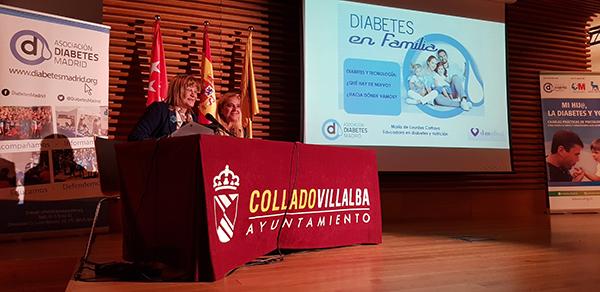 V Jornada Diabetes en Familia