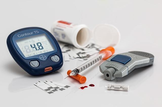 DM2 e insulina