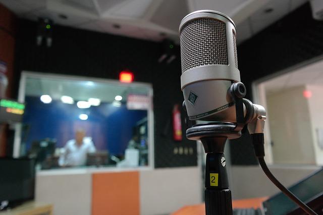 Taller de radio intensivo
