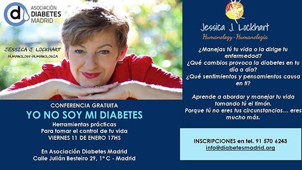Yo no soy mi diabetes