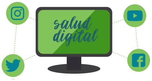 Formación en habilidades digitales para pacientes