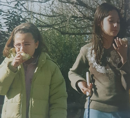 campamento juvenil