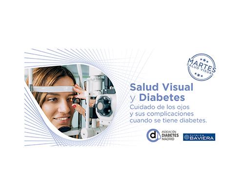 asociación de diabetes retinopatía