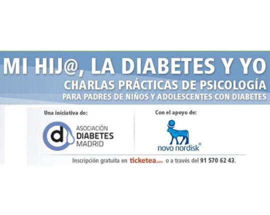 asociación de diabetes papas klearchos