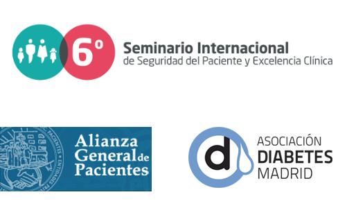 VI Seminario Internacional de Seguridad del Paciente y excelencia clínica