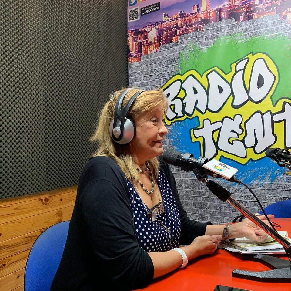 Entrevista a Pilar Martínez Gimeno
