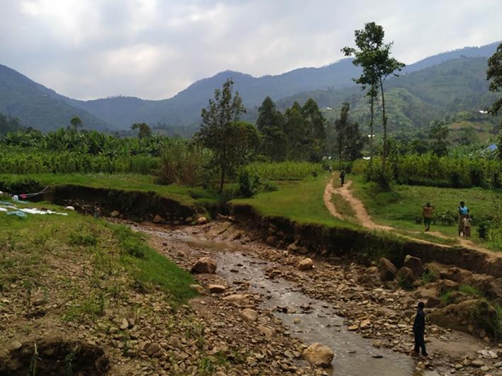 diabetes en Ruanda
