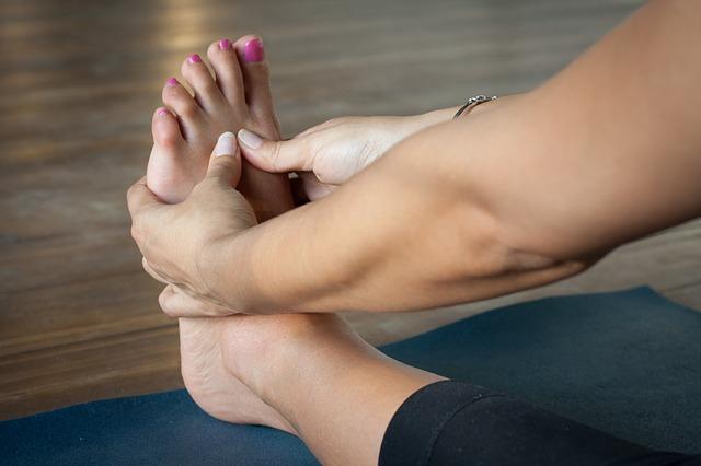 si tienes diabetes, cuida tus pies