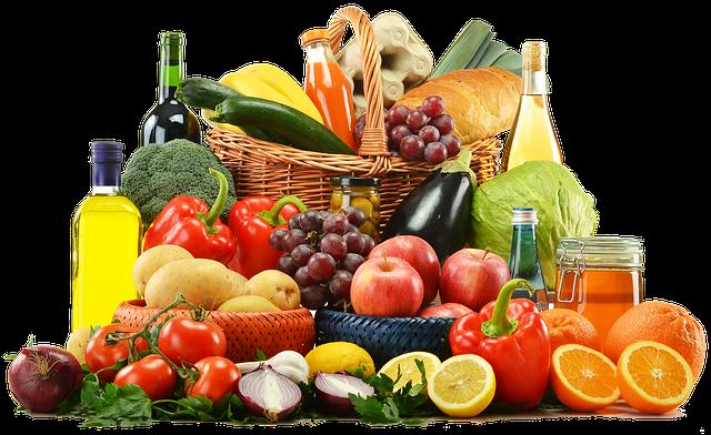 que son hidratos de carbono alimentos