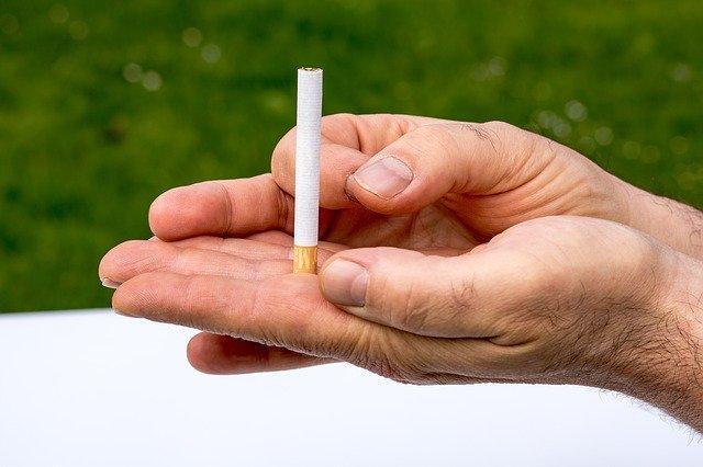Tabaco y diabetes