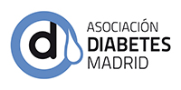 Asociación Diabetes Madrid logo