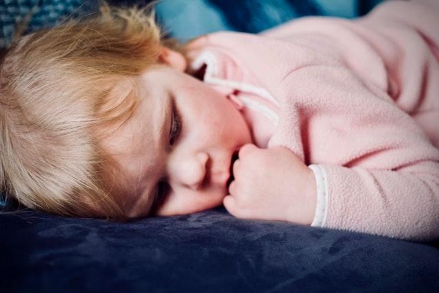 El sueño de los niños con diabetes