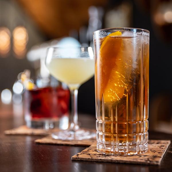 Consumo de alcohol en personas con diabetes
