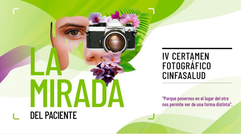 """Concurso fotográfico """"La mirada del paciente"""""""