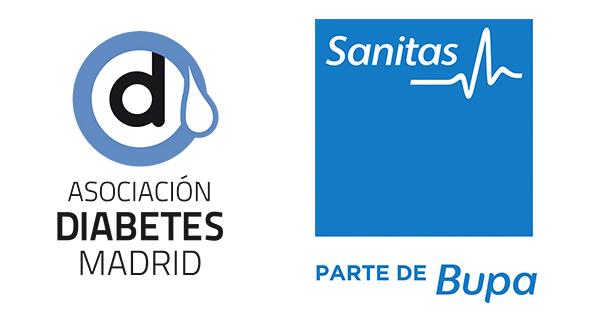 Acuerdo entre Sanitas y Asociación Diabetes Madrid para proporcionar apoyo emocional y psicológico tras diagnóstico