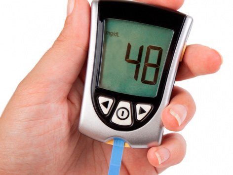 Hipoglucemias: prevención y tratamiento
