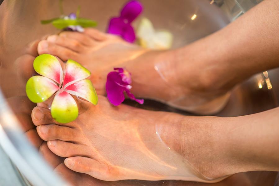 Prevención de complicaciones y cuidado de los pies en diabetes