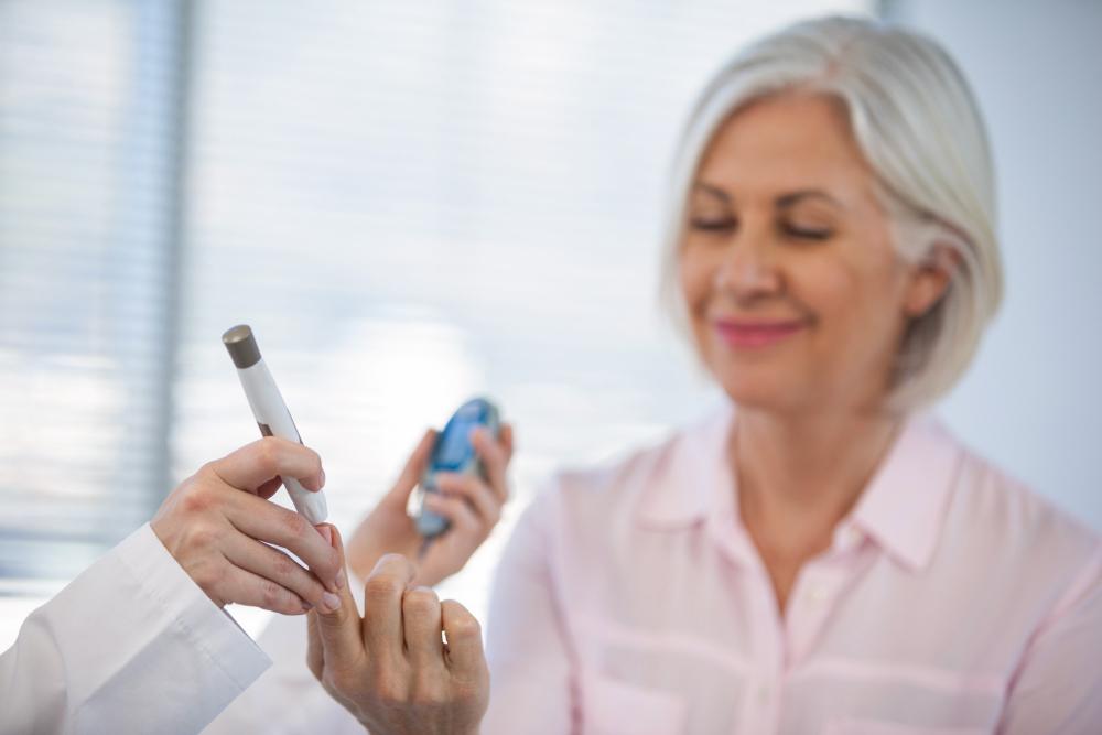Vivir con Diabetes tipo 2